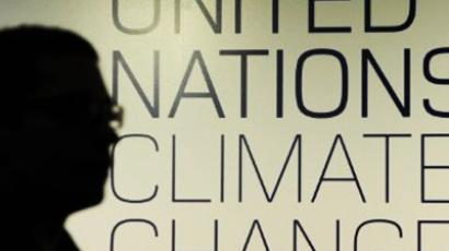 Canada pulls out from Kyoto protocol