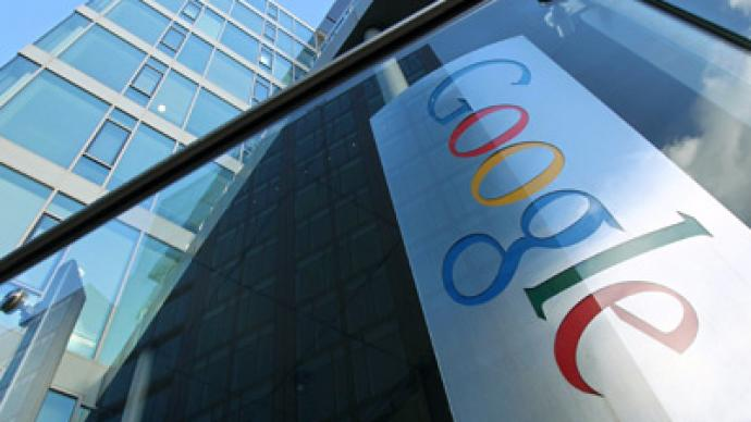 Google takes action to support open Internet