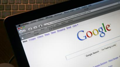 EU watchdogs promise 'repressive action' against Google over privacy row