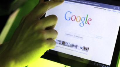 Google faces UK class action over secret iPhone tracking