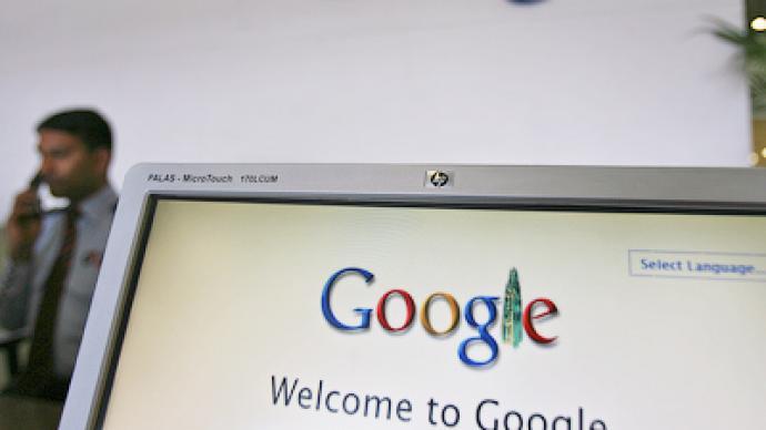 US hires crack attorney in Google antitrust probe