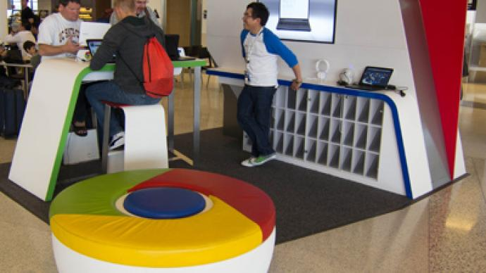 Google may go retail by end of the year
