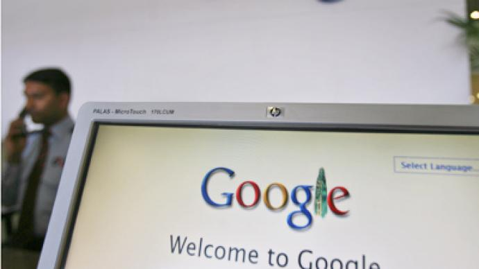 EU sets deadline for Google over privacy policy