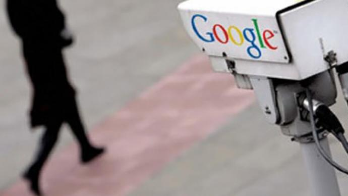 Google's prying eyes to get closer