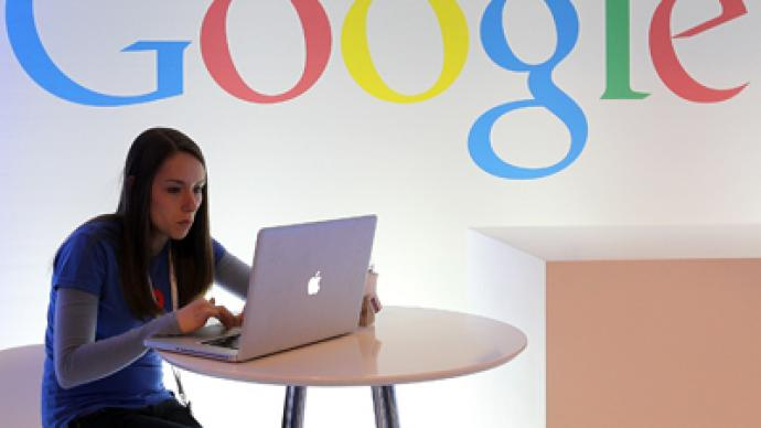 Google: Western governments increasingly indulge in online censorship