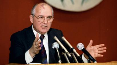 Gorbachev's legacy shaped the 20th century positively – his interpreter