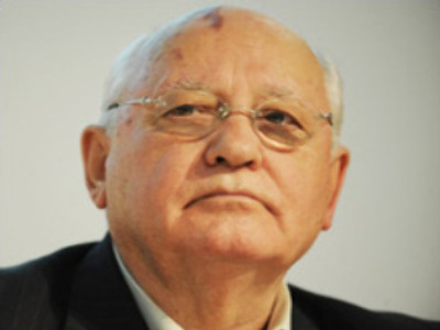 Gorbachev looks back on USSR