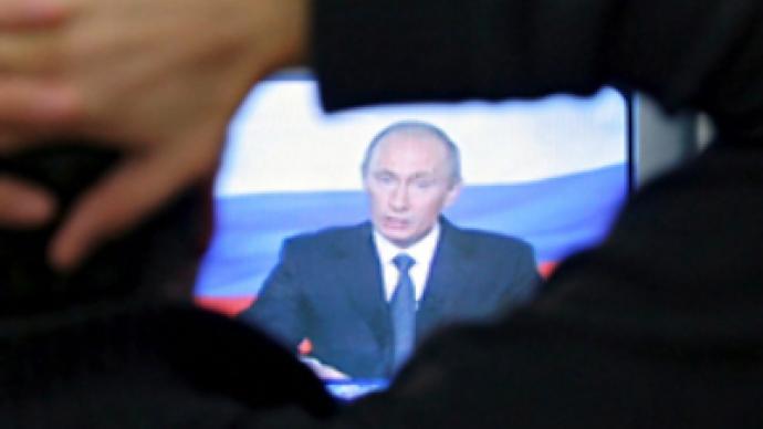 Govt denies hacker ruined TV link-up
