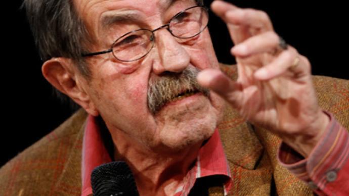 Israel bans Grass, calls to strip him of Nobel Prize