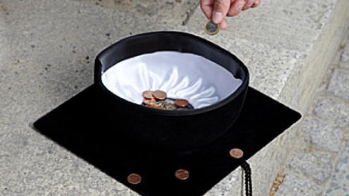 Greek crisis forces brain drain