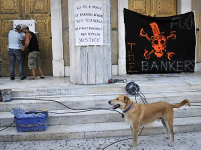 'Greece may kill Euro by end of year'