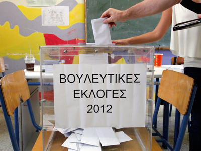 Greek government odyssey: Leftists reject coalition