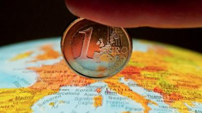 Germany will turn out light on euro - journalist