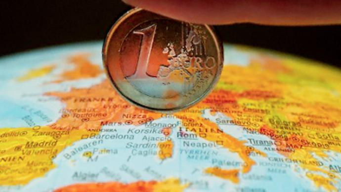 Banking cancer becoming worse in Eurozone – Max Keiser