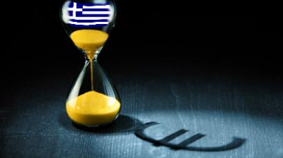 Euro is political prison for Greece – MEP