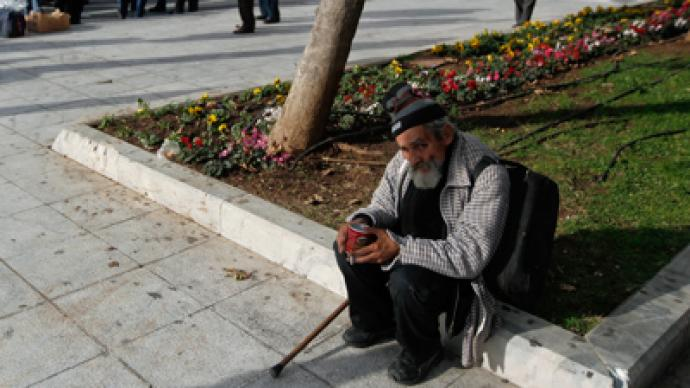 Middle-class Greeks to fork out over 40% of annual salary in tax