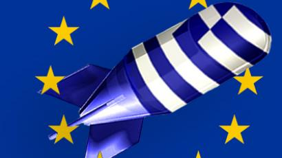 "EU bailout of Greece – ""robbery and swindle"""