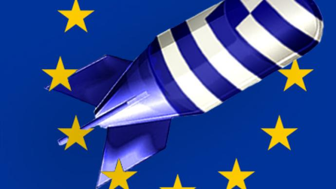 """""""Greece's leaving would be like atomic bomb for EU"""" – journalist"""