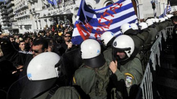 Greek bailout referendum could sink Eurozone