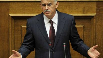 Ex-banker Papademos to head Greek technocrat government