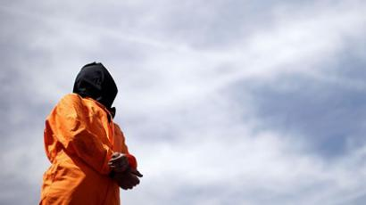 Leaked CIA memo exposes US terror suspect torture as 'war crimes'
