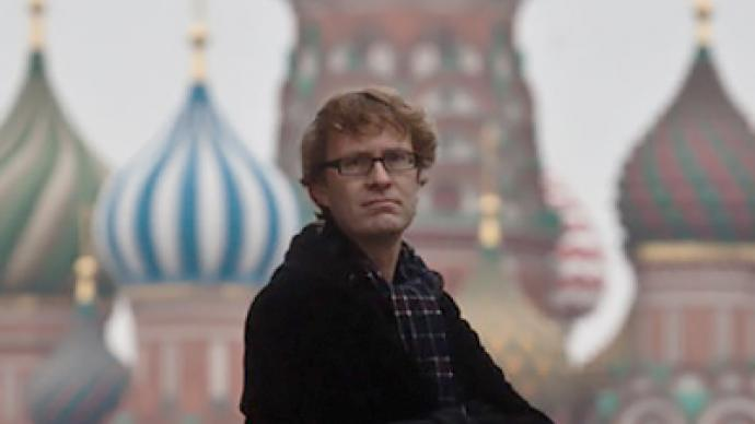 Guardian's Luke Harding has to leave Moscow