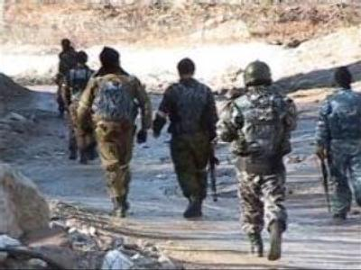 Gunfight in Chechnya claims four lives