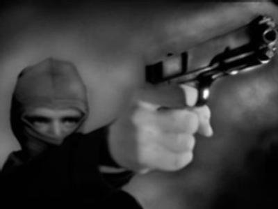 Gunfight leaves Russian policeman dead