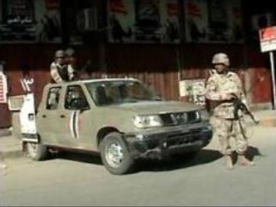 Gunmen abduct dozens in Baghdad