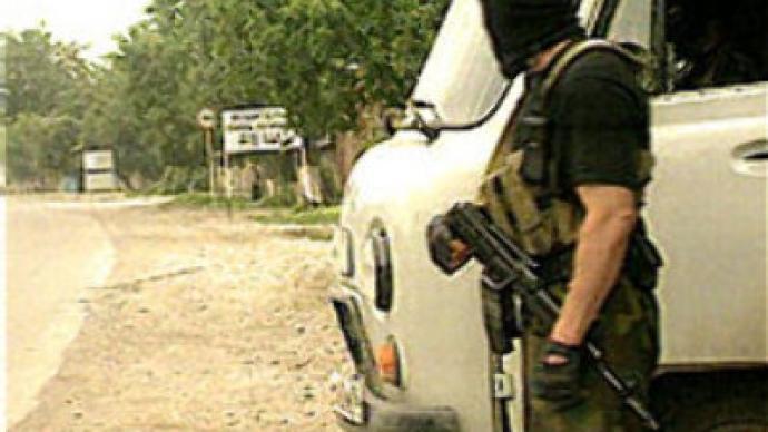 Gunmen attack police station in Ingushetia