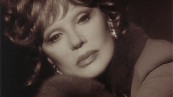 Renowned Russian actress dies at 75
