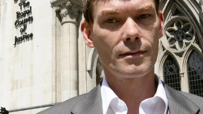 British hacker's suicide fears may beat extradition to the US