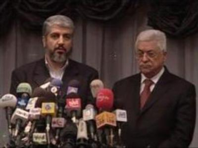 Hamas and Fatah again try to form unity government
