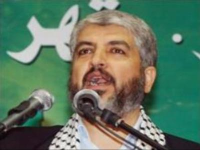 Hamas demands top Palestinian leaders in exchange for Israeli soldier