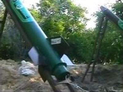Hamas fires rockets to Israel: truce over?
