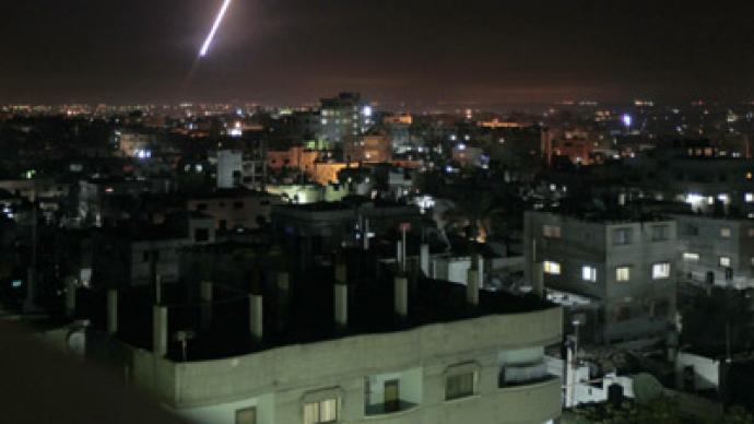Hamas claims missile strike on Tel Aviv, IDF slams it as propaganda