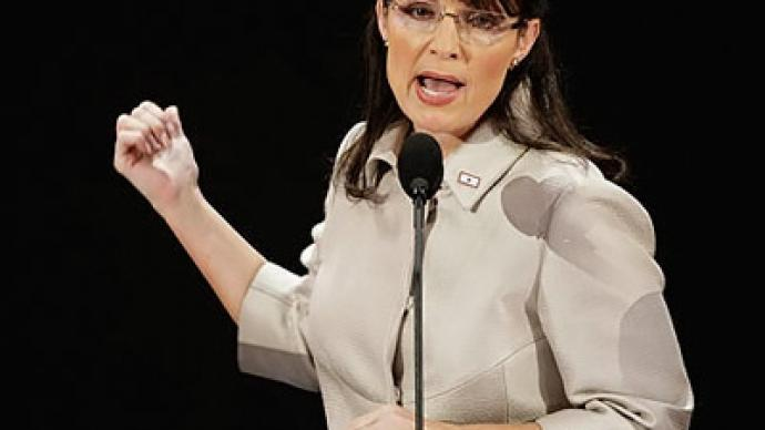NY discusses Sarah Palin as White House candidate