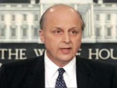 Head of U.S. National Intelligence to join the State Department