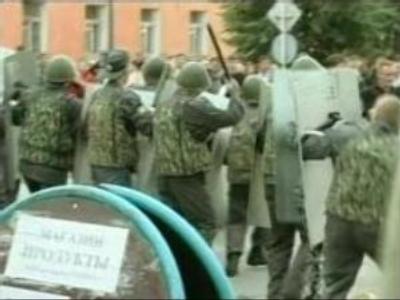 Hearings on Kondopoga nationalist-tainted clashes underway