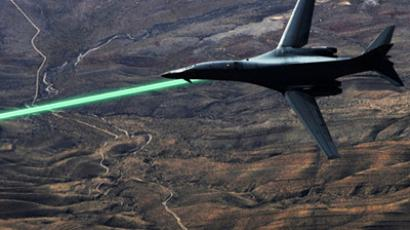 Stealth drones on the way to the Air Force?