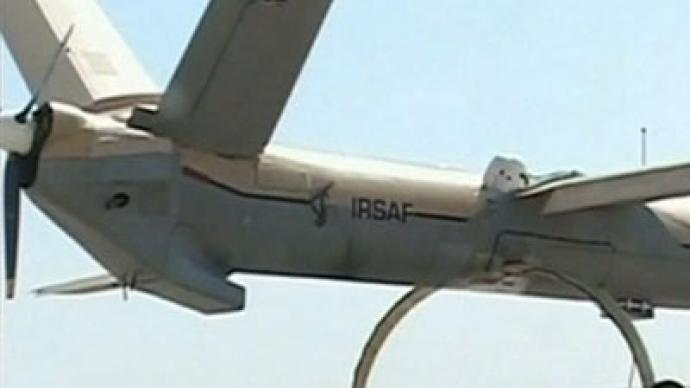 Downed Hezbollah drone may have relayed intel on secret IDF sites
