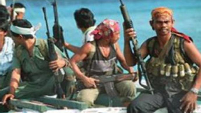 Hijacked Ukrainian vessel story to end soon?