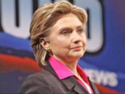 Hillary Clinton seeks presidency