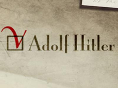 Hitler ballot paper uncovered