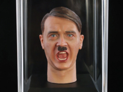 10% of Germans want Führer back - survey