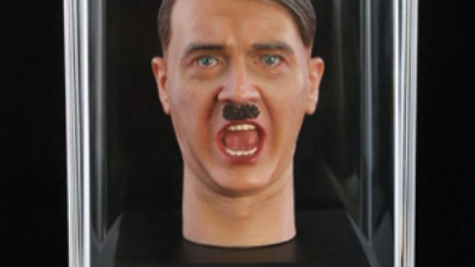 Own your own Hitler