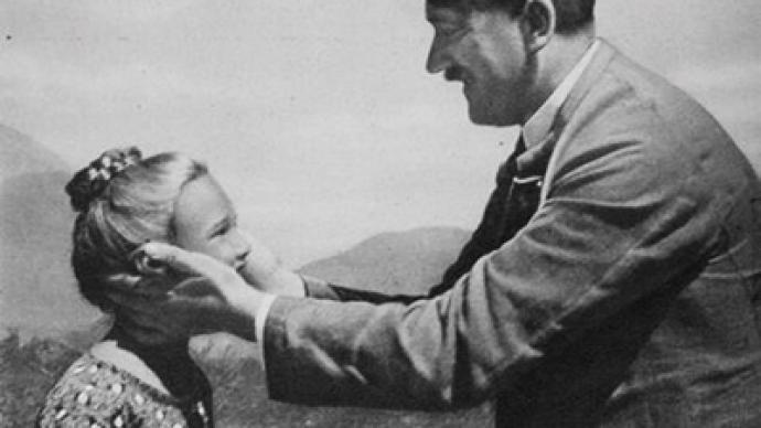Hormone Hitler: MI5 plot to feminize Führer