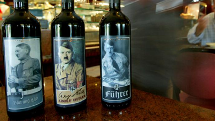 'Bottle of bad taste': Jewish tourists outraged over 'Hitler wine' in Italy