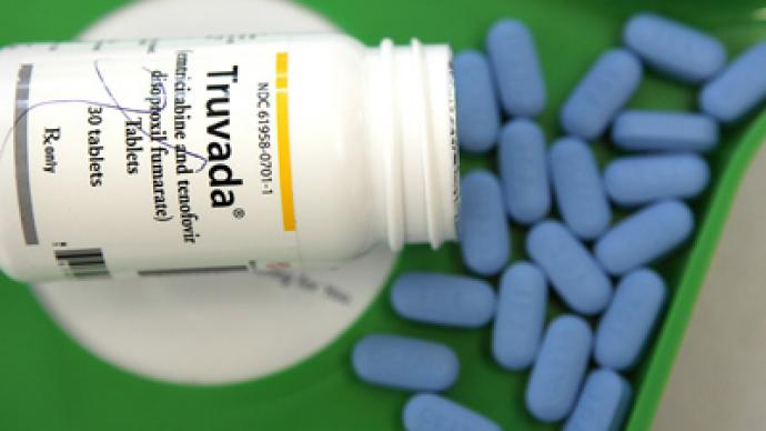 FDA approved: First AIDS prophylactic raises hopes - and concerns