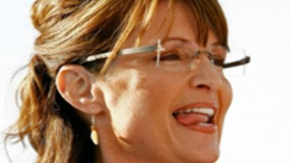Is Palin's gender hurting McCain?